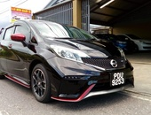 Nissan Note, 2016, ROLL ON ROLL OFF NISMO NOTE NEVER DRIVEN