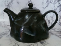New Ceramic Teapot