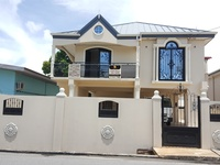 Five Rivers house with 5 bedrooms