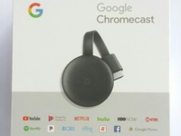 Google Chromecast - Mirror your Android Screen or Laptop to your TV