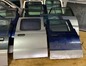 Frontier,Navara,L200,SR5 Hilux doors available
