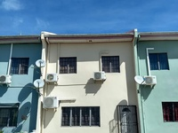 Las Lomas Townhouse with 3 Bedrooms