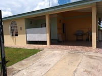 Roystonia Couva home with 3 bedrooms