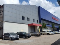 Office Space, Tradezone Office, El Socorro Extension Road