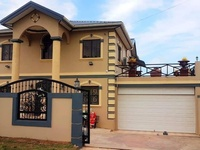 Marabella House with 4 Bedrooms