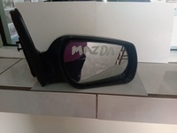 New Door Mirror - Madza 3..Tiida..KG11..N16 - 3 pin