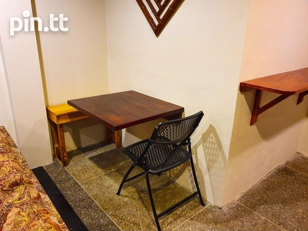 One Bedroom Fully Furnished-7
