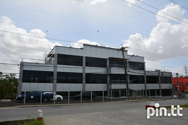 Commercial space available at Gasparillo-2