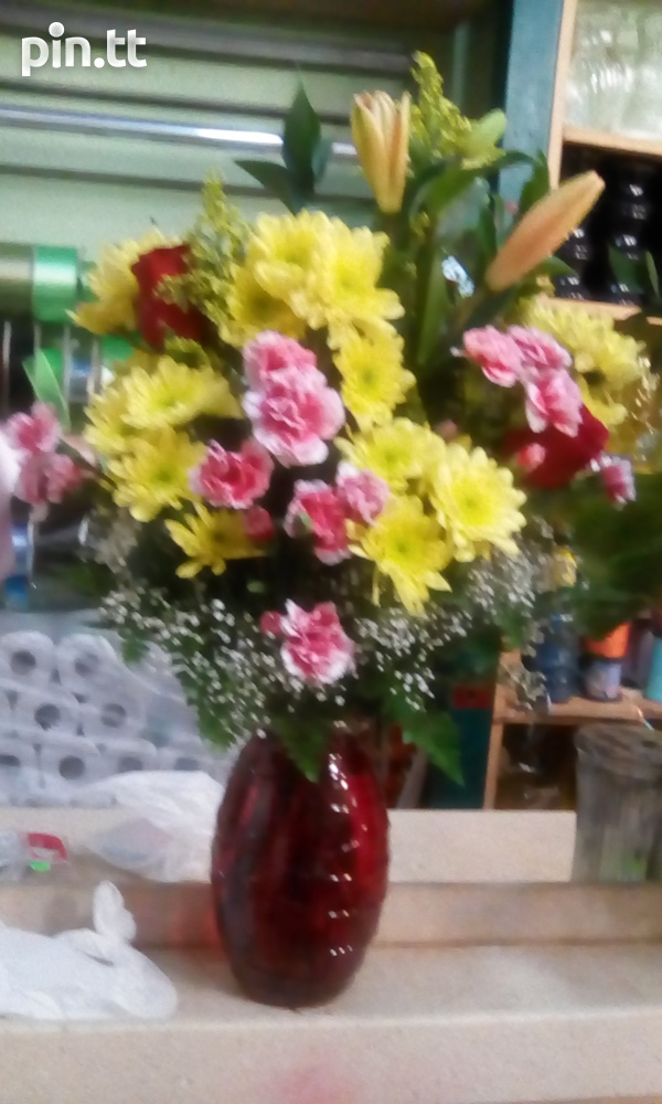 Flower arrangements for any occasions-5