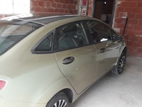 Ford Fiesta, 2011, PCT
