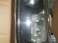Mitsubishi Lancer left Headlight
