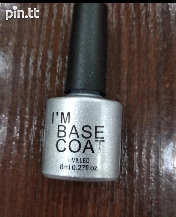 Base and topcoat-1