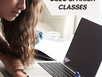 CSEC SPANISH ONLINE CLASSES