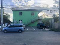 APARTMENT BUILDING CLAXTON BAY