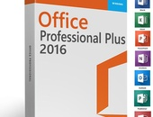 Microsoft Office 2016 Installation for Windows Systems
