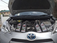 Hybrid Vehicle Service and Preventative Maintainance