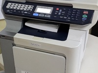 Brother Photocopy to repair or parts
