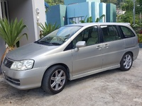 Nissan Other, 2005, PCD