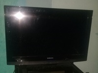 32 inch Samsung Flat Screen Tv