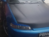 Honda Civic, 2007, pbh