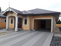 CUNUPIA Newly-built 3-bedroom house