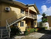Fully Furnished Piarco One Bedroom Apartment