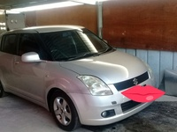Suzuki Swift, 2009, PBX