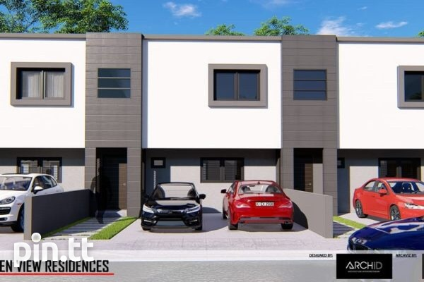 Townhouse with 3 bedrooms-3