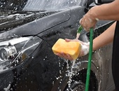 Car Wash And Clean