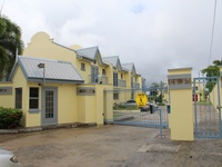 Orchard Villas Tacarigua Fully Furnished Townhouse
