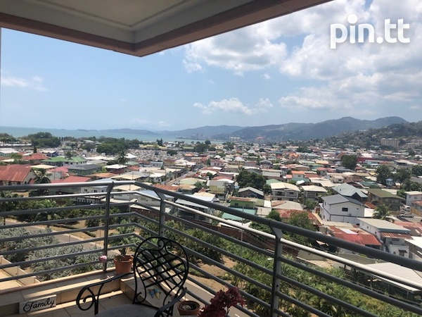 One Woodbrook Place Apartment with 2 Bedrooms-1