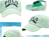 Polo RL Hats