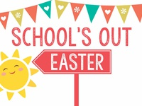 Easter Holiday Classes