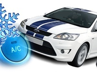 Auto A/C top up special