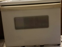 Whirlpool Electric Ceramic top stove