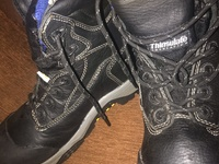 Stanley Safety Shoes