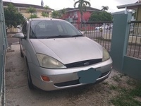 Ford Focus, 2001, ZX3