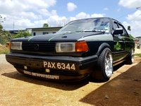 Nissan Other, 1991, PAX