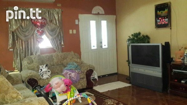 Fully furnished house-5