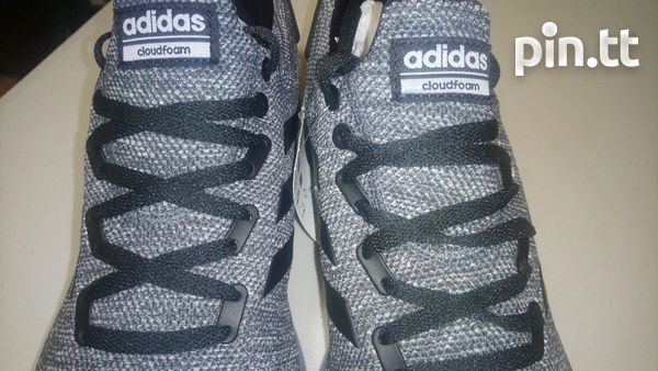 ADIDAS Men's Lite Racer BYD running shoes-5