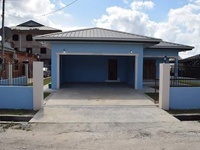 Brand New Residential House Cunupia