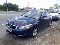 Honda Accord, 2010, PCM