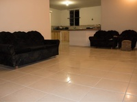 2 bedroom upstairs apartment unfurnished