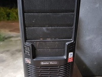 LOW END GAMING PC