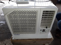 220v window unit