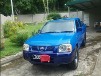 Nissan Frontier, 2006, TCD