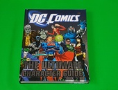 DC Comics - The Ultimate Character Guide