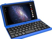 NEW RCA Voyager 16GB Tablet with Keyboard Case
