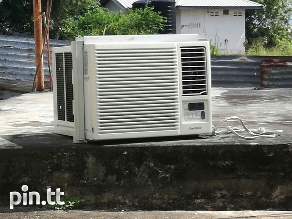 Goldstar Air conditioner unit-2