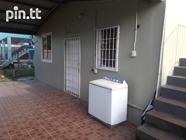 Apartment with 2 bedrooms Caroni-8
